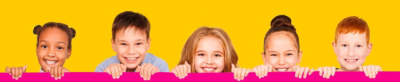 Детскакя стоматология Омск
