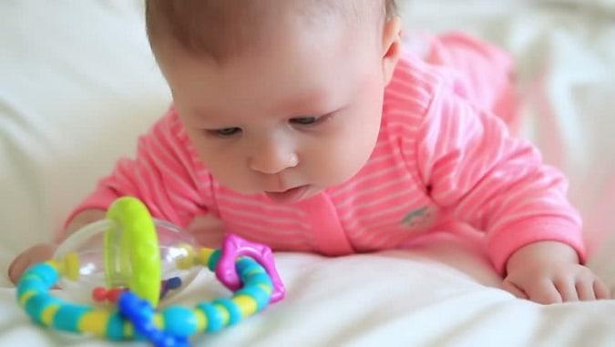 Прикус ребенка в первый год жизни