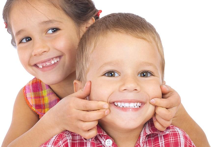 Детская ортодонтия в Омске
