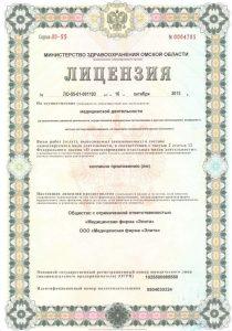 Лицензия изображение-1