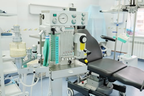 Лечение зубов под наркозом в Омске